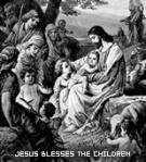 JesusMark10-14Children-s