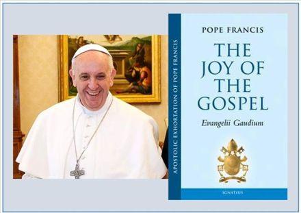 Evangelii-Gaudium-Pope Francis-1